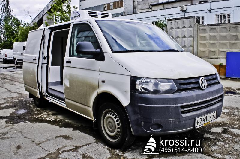 фольксваген транспортер фургон-кузов