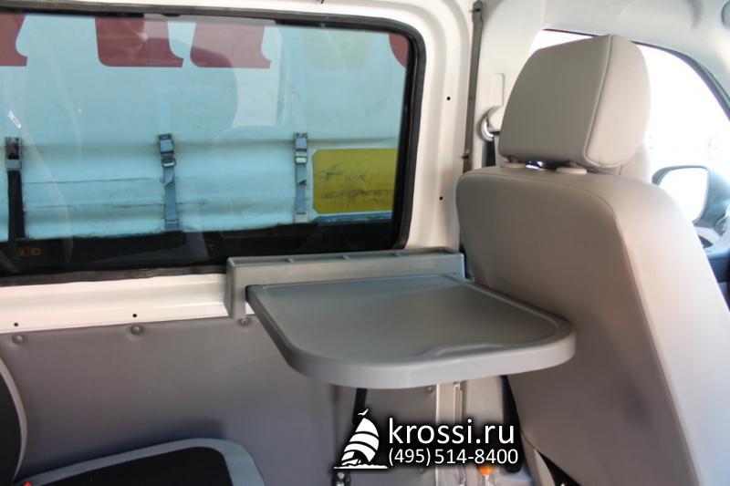 Стол в микроавтобус своими руками