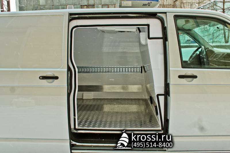 Фольксваген транспортер размер фургона пб на ленточном конвейере
