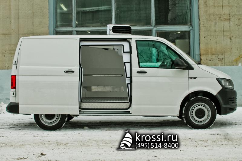 Размеры кузова фольксваген транспортер фургон конвейер на заводе мерседес